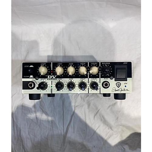 DV Mark FG 250 LITTLE AMPLITUDE Guitar Amp Head