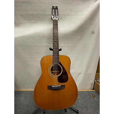 Yamaha FG-260 12 String Acoustic Guitar