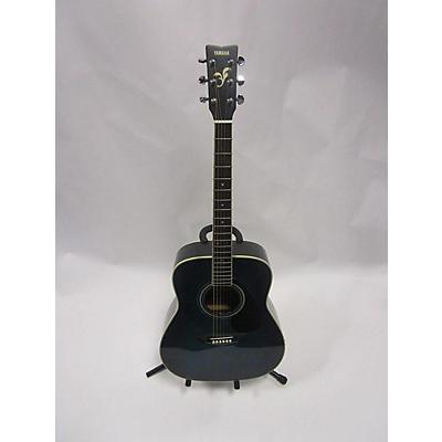 Yamaha FG-422 Acoustic Guitar