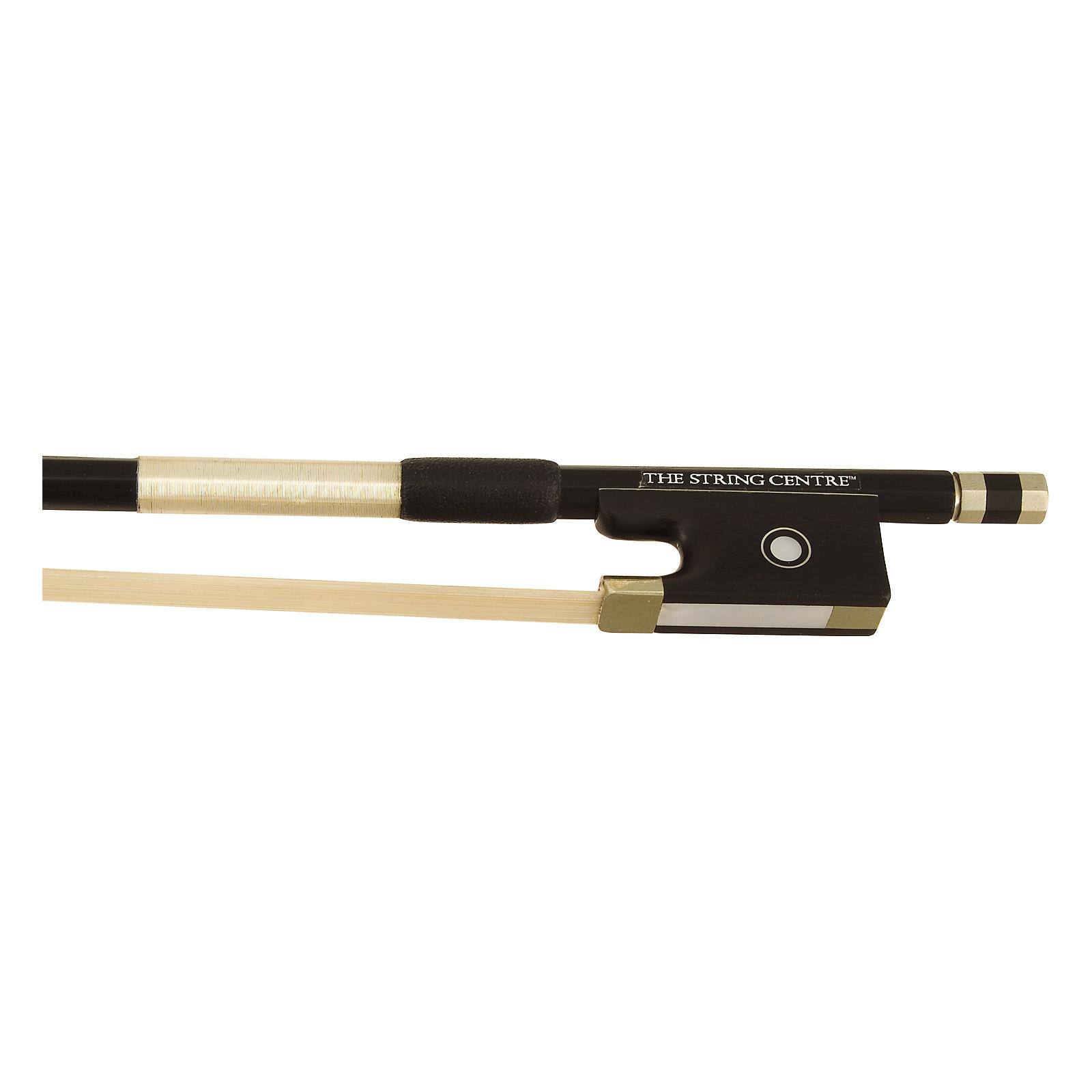 The String Centre FG Deluxe Series Fiberglass Composite Violin Bow