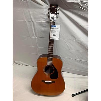 Yamaha FG180-50 50th Anninersary Acoustic Guitar