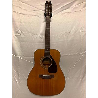 Yamaha FG260 12 String Acoustic Electric Guitar