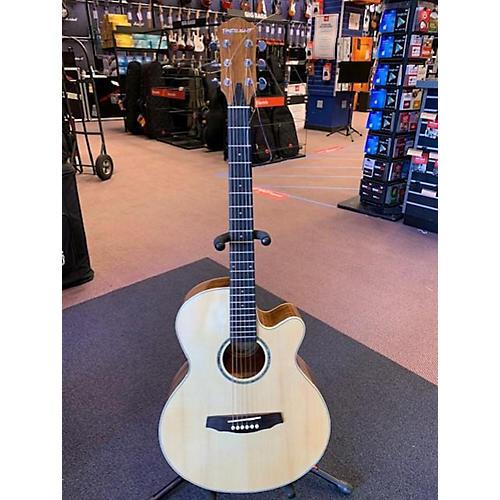 Fretlight FG269 Acoustic Electric Guitar Natural