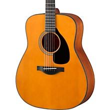 Open BoxYamaha FG3 Red Label Dreadnought Acoustic Guitar