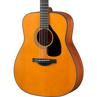 Yamaha FG3 Red Label Dreadnought Acoustic Guitar