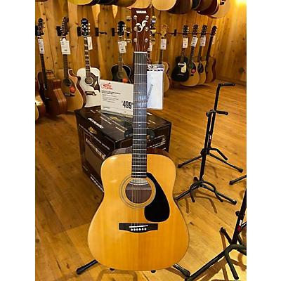Yamaha FG340 Acoustic Guitar