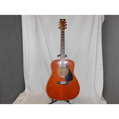 Yamaha FG340t Acoustic Guitar