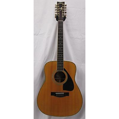 Yamaha FG460S-12 12 String Acoustic Guitar