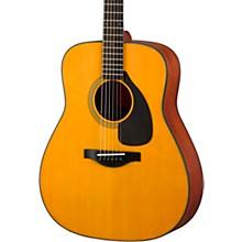 Open BoxYamaha FG5 Red Label Dreadnought Acoustic Guitar