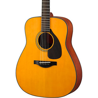 Yamaha FG5 Red Label Dreadnought Acoustic Guitar