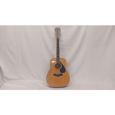Yamaha FG612S 12 String Acoustic Guitar