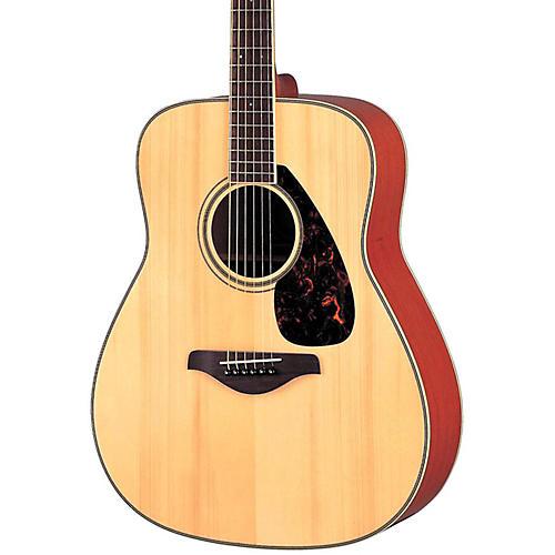 Yamaha FG720S Folk Acoustic Guitar