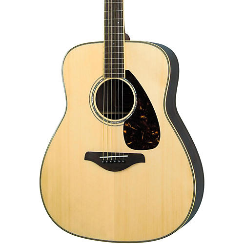 yamaha fg730s solid top acoustic guitar musician 39 s friend