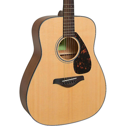 Yamaha fg800 folk acoustic guitar musician 39 s friend for Yamaha fg800 price in india
