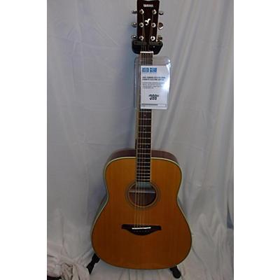 Yamaha FGTA Acoustic Electric Guitar
