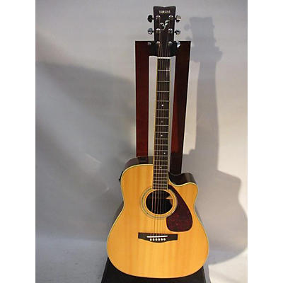Yamaha FGX-04 LTD Acoustic Electric Guitar