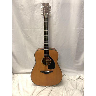 Yamaha FGX3 Acoustic Electric Guitar