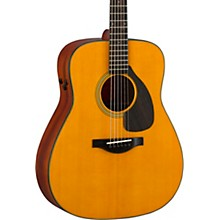Yamaha FGX5 Red Label Dreadnought Acoustic-Electric Guitar
