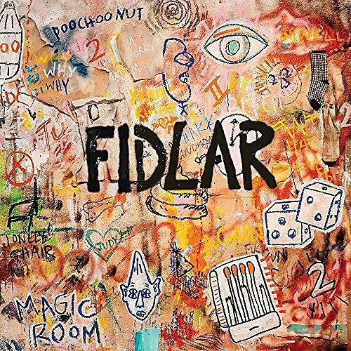 Alliance FIDLAR - Too