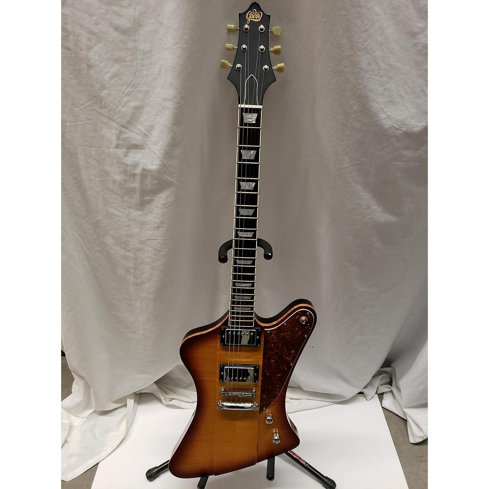 Gadow FIREBIRD CUSTOM SHOP Solid Body Electric Guitar