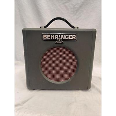 Behringer FIREBIRD Guitar Combo Amp