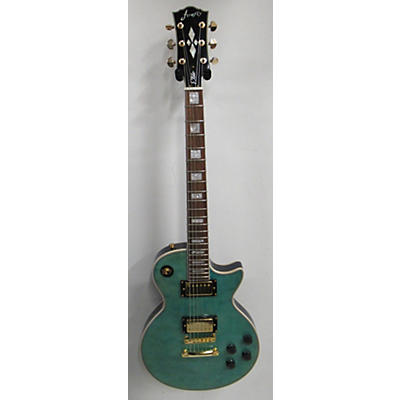 Elite FIREFLY Solid Body Electric Guitar
