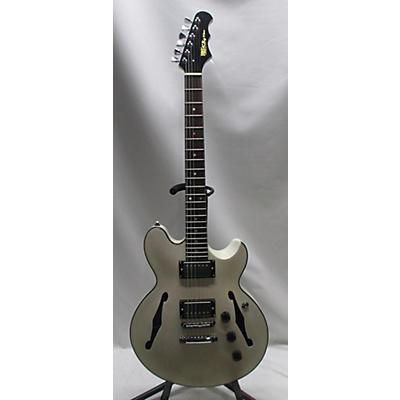 Fret-King FKV3HVW Hollow Body Electric Guitar