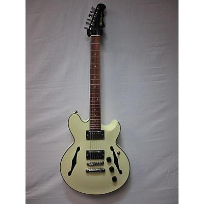 Fret-King FKV3HVW Solid Body Electric Guitar