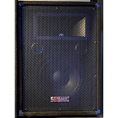 Seismic Audio FL 10MP Unpowered Monitor