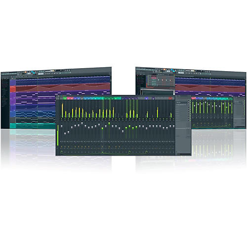 Image Line FL Studio 12 Fruity Edition Software Download