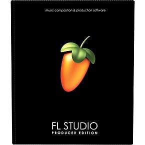 Image Line FL Studio 9 Producer Edition