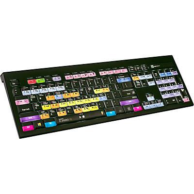 Logickeyboard FL Studio Astra PC English