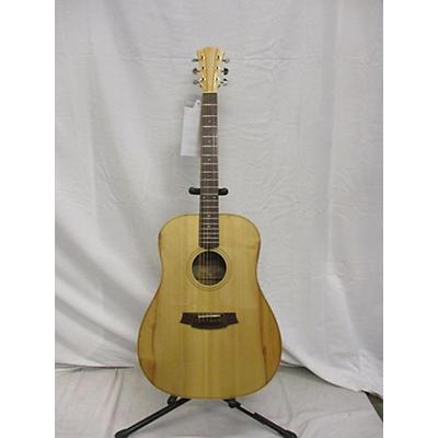 Cole Clark FL1 Acoustic Electric Guitar