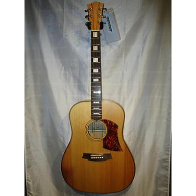 Cole Clark FL2A Acoustic Electric Guitar