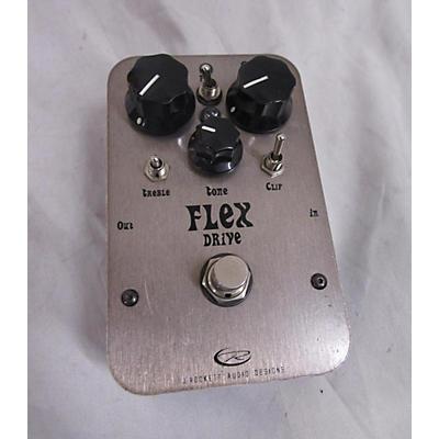 Rockett Pedals FLEX DRIVE Effect Pedal