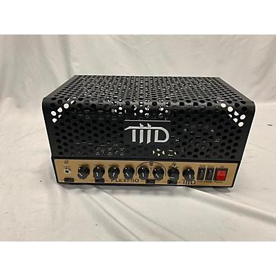 THD FLEXI-50 Tube Guitar Amp Head