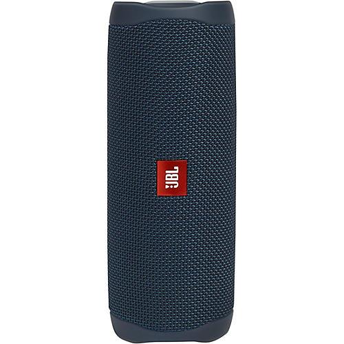 JBL FLIP 5 Waterproof Portable Bluetooth Speaker w/ built in battery and microphone Blue
