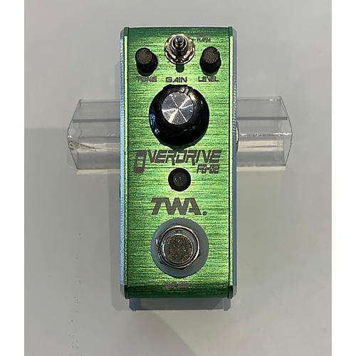 FLY BOYS OVERDRIVE Effect Pedal