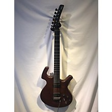 Parker Guitars FLY MAHOGANY Solid Body Electric Guitar