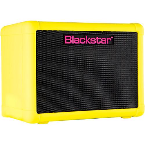 Blackstar FLY3 Neon Yellow Condition 1 - Mint