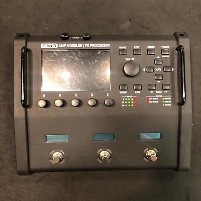 Fractal Audio FM3 Effect Processor