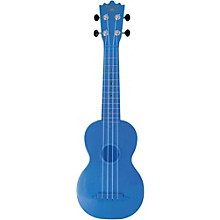 FN52 Plastic Soprano Ukelele Blue