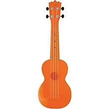 FN52 Plastic Soprano Ukelele Orange