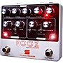 Open-Box Seymour Duncan FOOZ Analog Fuzz Synth Effects Pedal Condition 1 - Mint