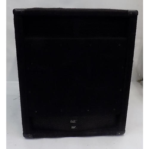 Electro-Voice FORCE 118 Unpowered Subwoofer