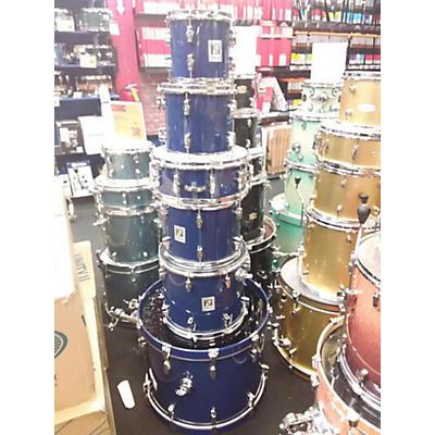 SONOR FORCE 3001 6PC DRUM SET Drum Kit