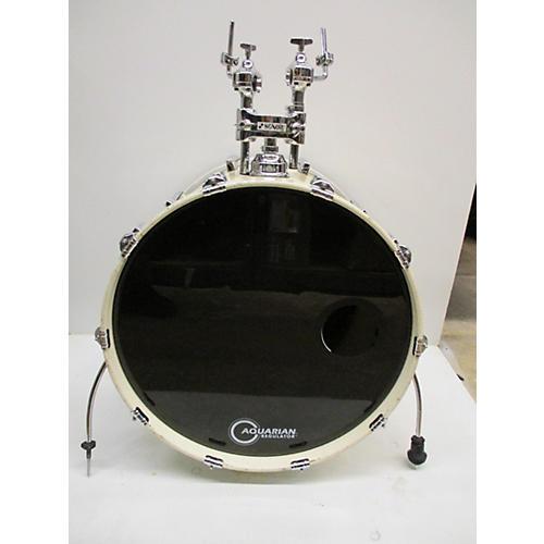 SONOR FORCE 3003 Drum Kit WHITE SPARKLE