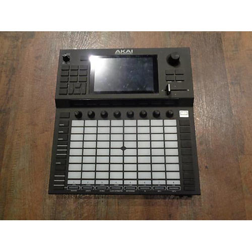 FORCE MIDI Controller