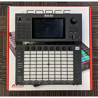 Akai Professional FORCE