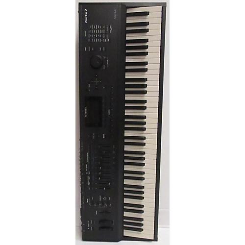 Kurzweil FORTE7 Keyboard Workstation